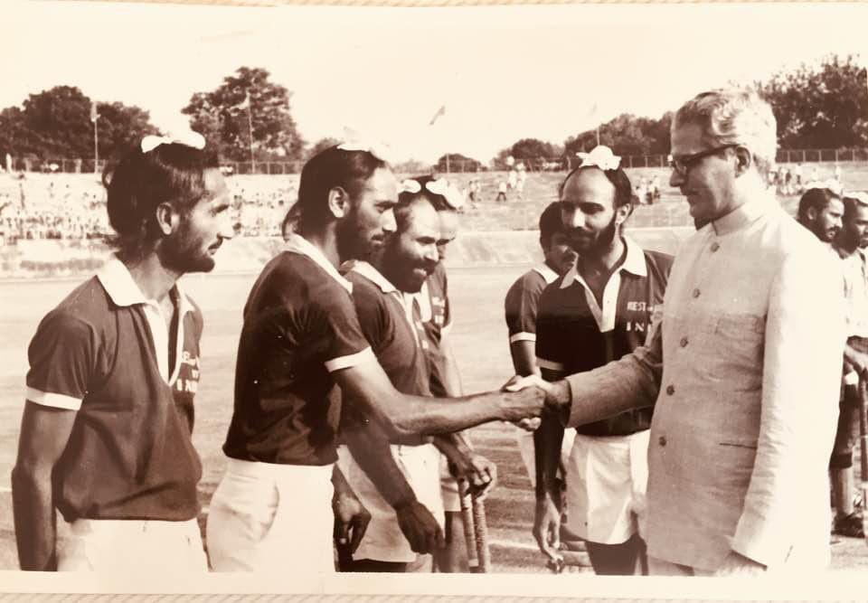 India's hockey soul in Spain, Ranjit Singh is no more